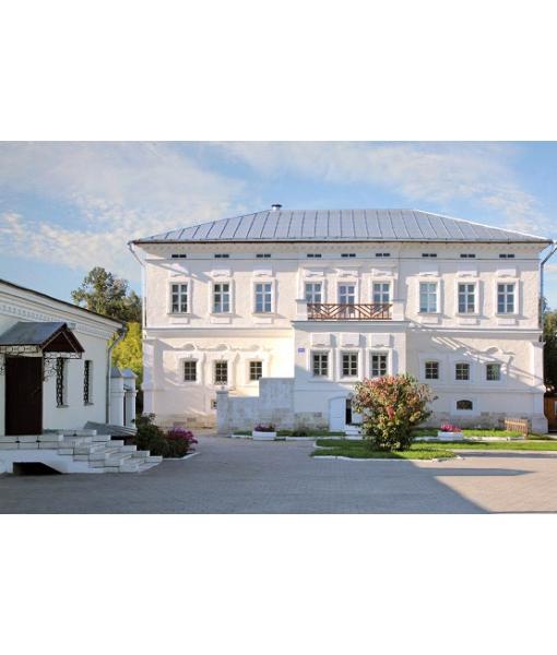 Музейный комплекс Усадьба Лажечникова