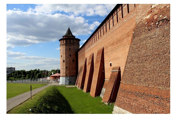 Сборные экскурсии по Коломенскому Кремлю